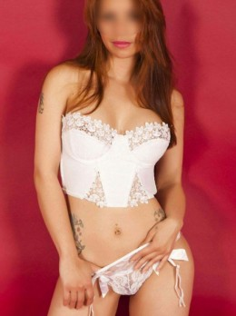 JULIETA - Escort Erin Rose | Girl in Barcelona